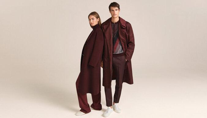 Atjauno savu garderobi ar moderniem rudens apģērbiem no 'BestSecret'