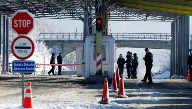 Kosova atceļ tarifus Serbijas precēm; Belgrada to noliedz