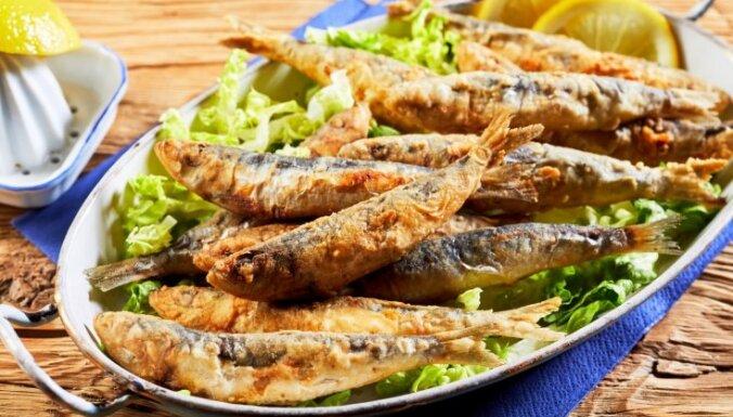 Sezonas produkts – reņģes: 13 receptes lēto un gardo zivtiņu jaunatklāšanai