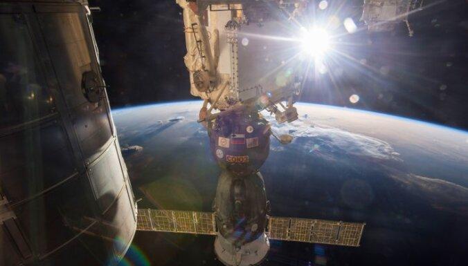 Побывавший на Луне астронавт советует NASA отказаться от МКС