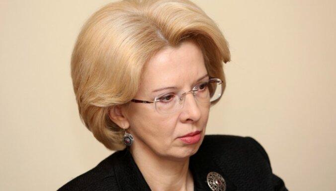 Mūrnieci ievēl Saeimas priekšsēdētājas amatā; izvēl arī divas viņas biedres
