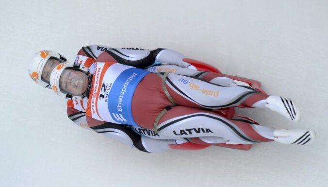 Andris Šics: Latvijas divnieku ekipāžu sasniegtais rezultāts ir fantastisks