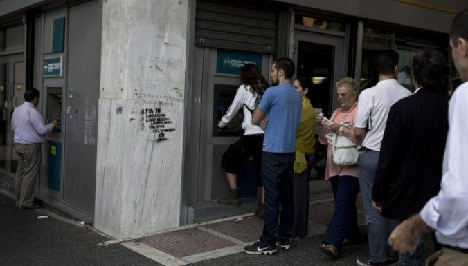 "Нацбанк Греции: отказ от договора с ЕС будет ""безумием"""