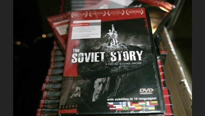 Финляндия отказалась возбуждать дело о Soviet Story