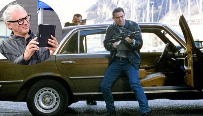 Galvenajā lomā auto – Pauls Timrots iesaka 'road movie' žanra kinofilmas
