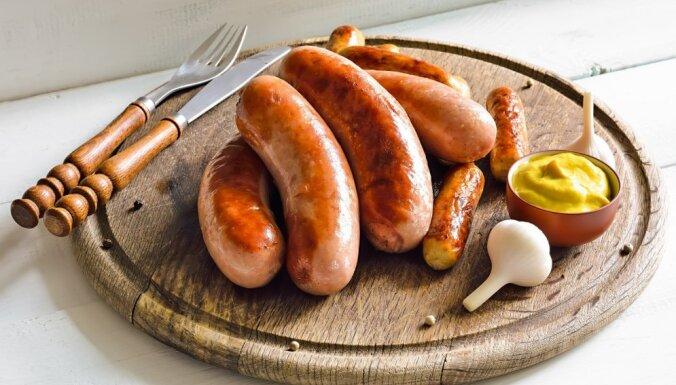 Desas ar E vielām un benzopirēns kūpinājumos: 5 atbildes uz jautājumiem par gaļas produktiem