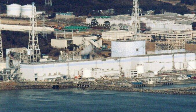 "Радиация с АЭС ""Фукусима-1"" достигла Лас-Вегаса"