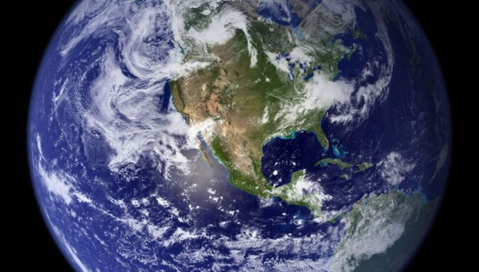 Aстронавт NASA рассказала, что ждет космических туристов за пределами Земли