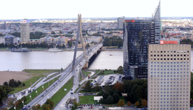 Рига: 9 августа перенесут остановки транспорта на Кипсале и изменят отдельные маршруты