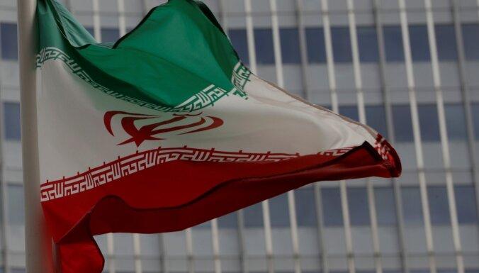 Jaunnedēļ Vīnē notiks jaunas sarunas par Irānas kodollīgumu