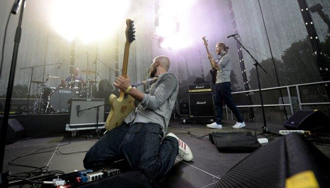 'Fono Cēsis' izziņo otrās dienas mūziķus