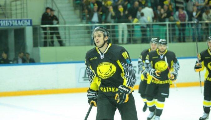 Arturs Kuzmenkovs