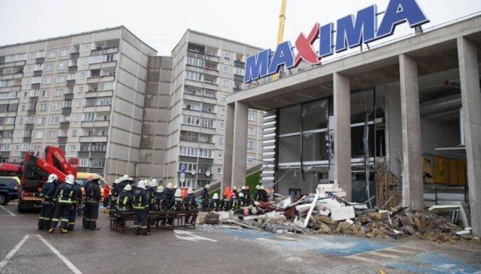 Расследование трагедии в Золитуде: на имущество юридического лица наложен арест