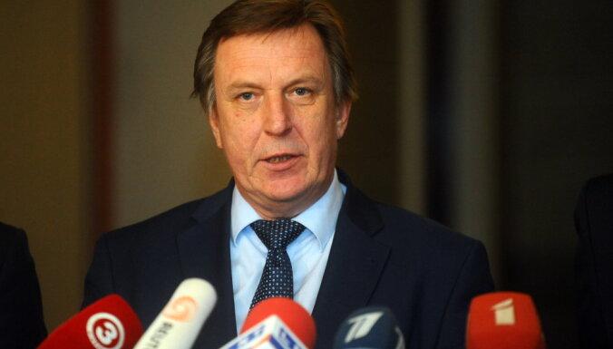 Šobrīd koalīcijas vairākums sliecas atbalstīt Kučinski