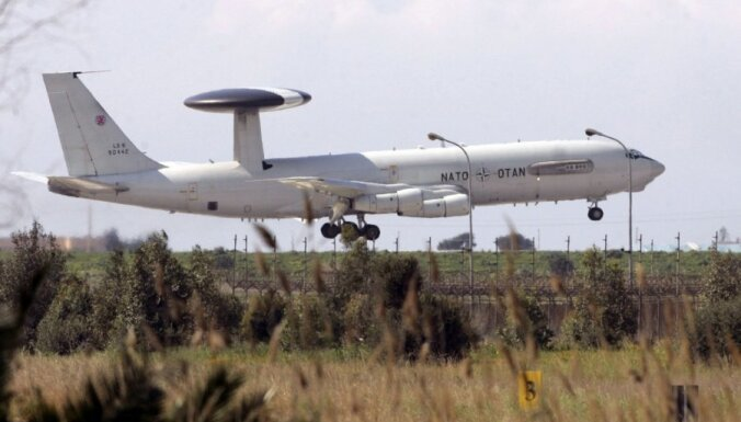 НАТО допускает усиление военного присутствия в Восточной Европе