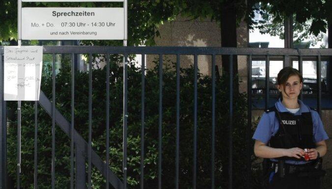 Берлинский банк ограбили через 30-метровый подкоп