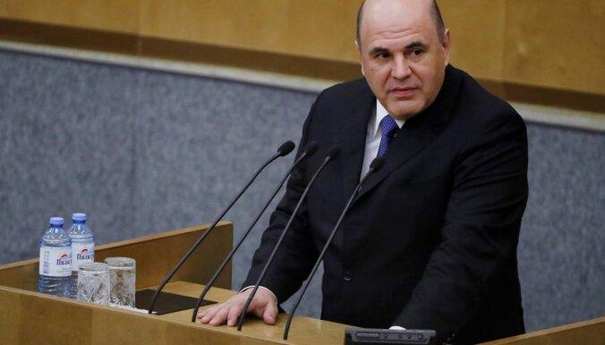 В Германии ведут расследование против зятя российского премьера
