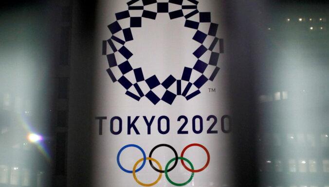 Japānas Olimpiskās komitejas loceklis mirst pēc pakļūšanas zem metro vilciena