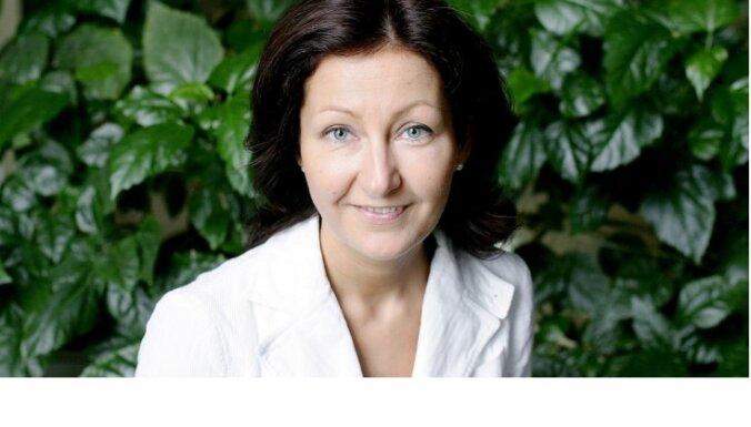 Ilze Nagla: Vai Latvijas uzņēmumi ir gatavi atklāt, cik saņem to valdes locekļi?