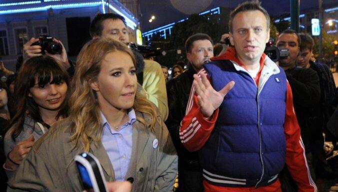 Совет российской оппозиции: Навальный, Быков, Каспаров