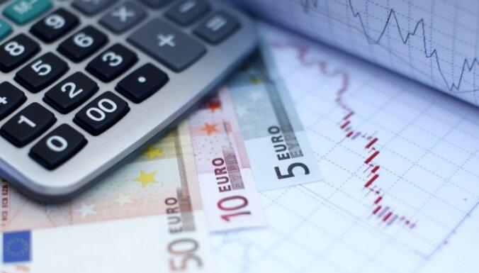 Nākamā gada budžeta fiskālā telpa plānota negatīva 11,9 miljonu eiro apmērā