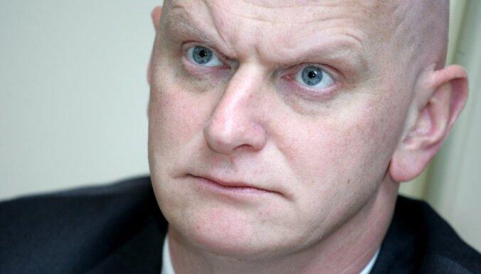 VL-TB/LNNK tieslietu ministra amatam virza Gaidi Bērziņu