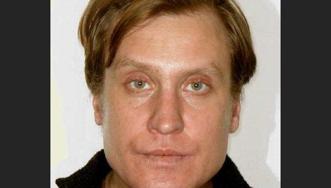Госполиция разыскивает пропавшего без вести Романа Межвинскиса