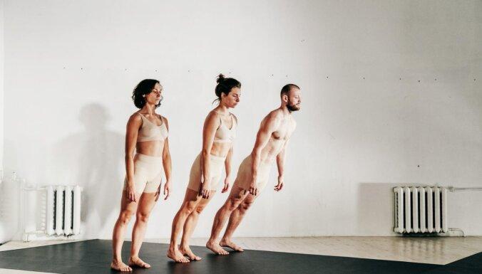 'Dirty Deal Teatro' pirmizrādi piedzīvos 'Drosmes projekts'