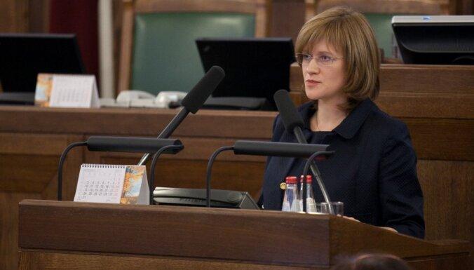Калниня-Лукашевича: в России очевидны признаки нацизма