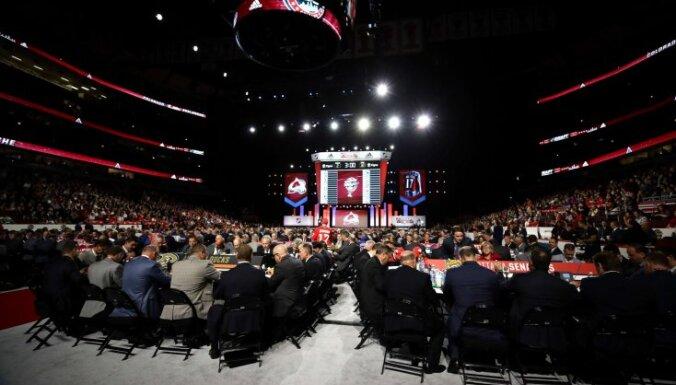 Pirmo reizi sešu gadu laikā NHL draftā nav izvēlēts neviens Latvijas hokejists