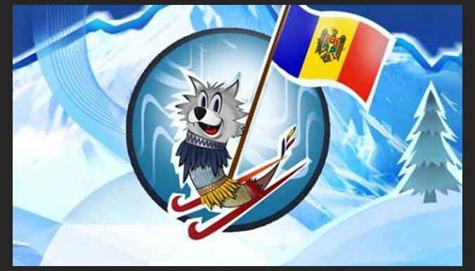 olimpiska talismans Moldova