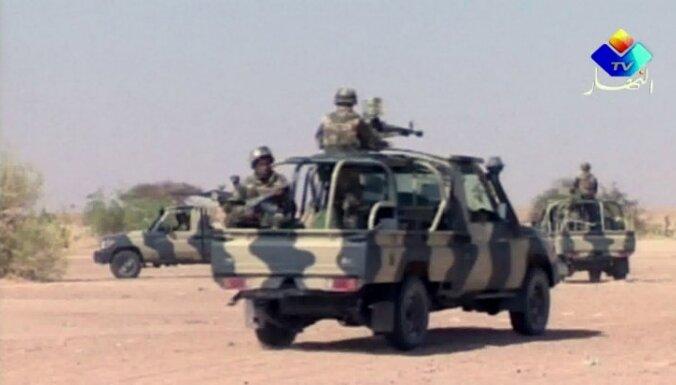 Заложников в Алжире освободили: найдено 15 сожженных тел