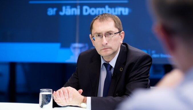 Satiksmes ministrs ierosinājis pārbaudi par valsts iestāžu rīcību pazudušā drona meklēšanā
