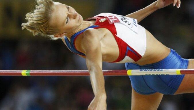 Чемпионка из России пропустит Олимпиаду из-за беременности