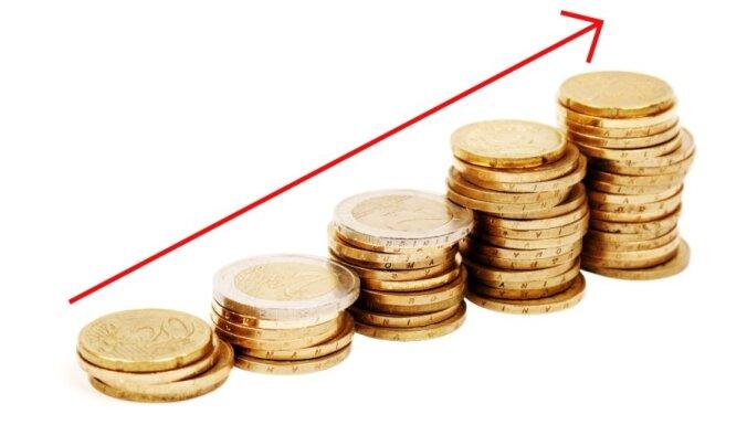 Inflācija aprīlī - 0,6%; gada laikā cenas kāpušas par 2,8%