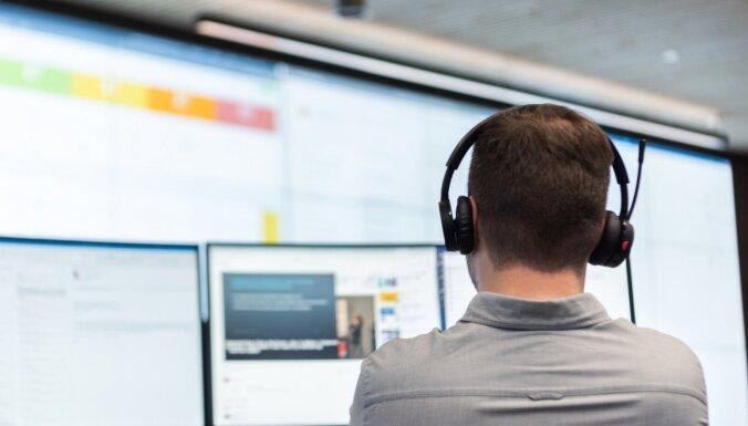 Крупная швейцарская компания открывает ИТ-подразделение в Риге