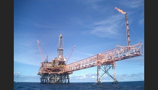 Латвийскую нефть будет добывать Balin Energy