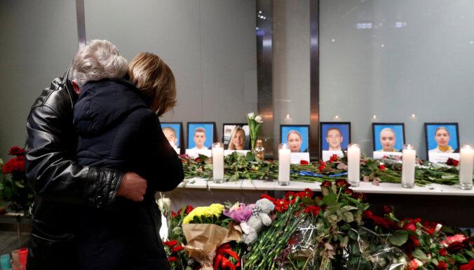 Канадский премьер: Иран по ошибке сбил украинский самолет