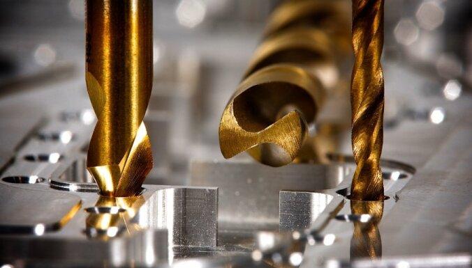 Rēzeknes instrumentu un darbarīku ražotājs 'Rebir' pērn kāpinājis apgrozījumu par 23%
