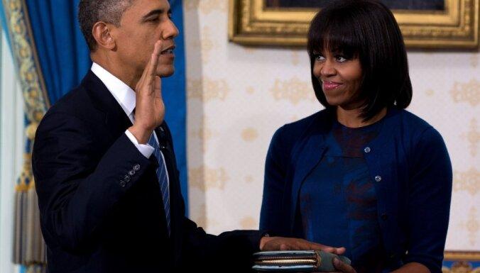 Слухи: Барак Обама разводится с женой