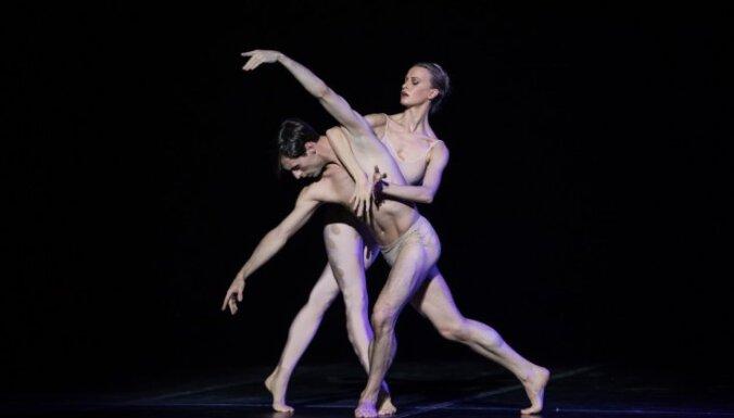 Rīgā uzstāsies leģendārā Morisa Bežāra balets