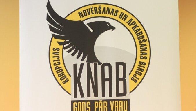 Nomainījusies stratēģiski svarīgās KNAB Operatīvo izstrāžu nodaļas vadība