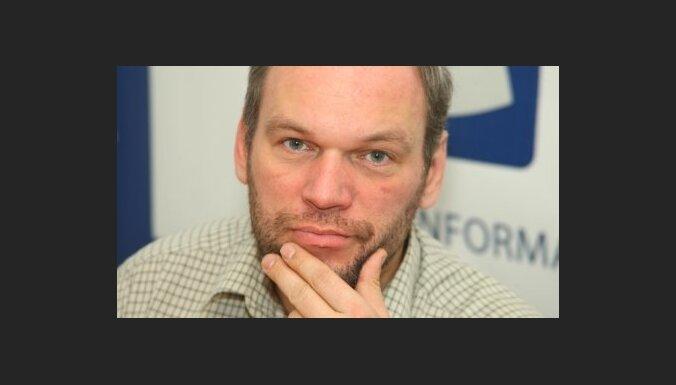 Kristians Rozenvalds: Līgošana pilsētas centrā ir noziegums!