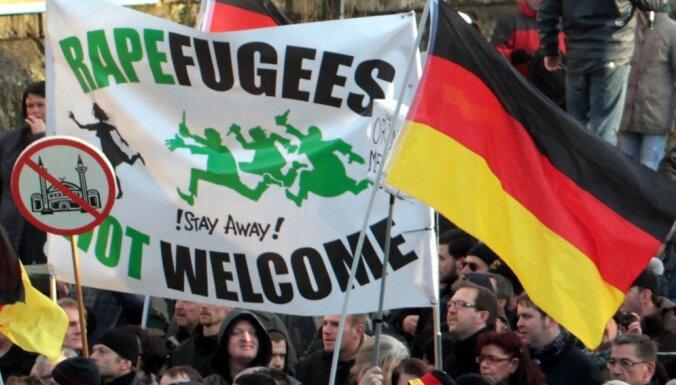 Itālija draud slēgt lidostas, ja Vācija sūtītu atpakaļ migrantus