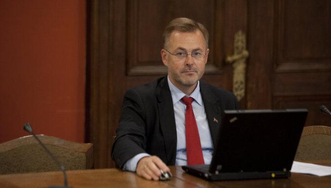 Лоскутов: жалобы на Стрельченка— это манипуляция
