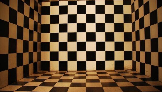Kā vizuāli palielināt telpu?