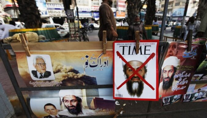 Спецназовцы США открыли правду об убийстве бин Ладена