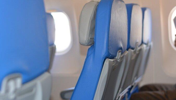 Atļaus starptautisko pasažieru pārvadājumus uz visām ES, EEZ valstīm, Šveici un Lielbritāniju
