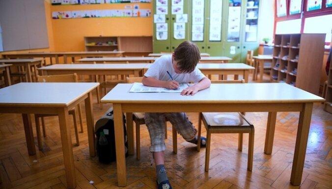 Эстонский парламент отклонил идею перевести все школы на госязык