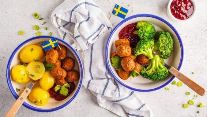 IKEA раскрыла свой главный секрет: опубликован фирменный рецепт фрикаделек
